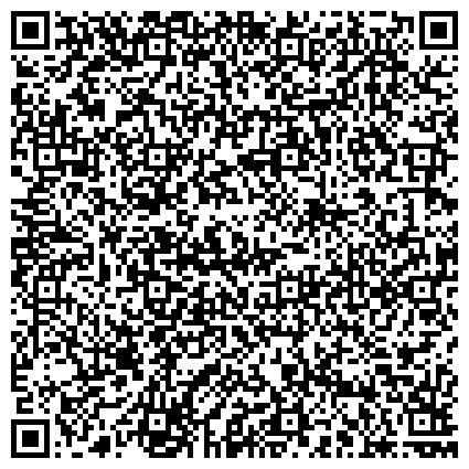 QR-код с контактной информацией организации ОПТИКА. МЕДИЦИНА. СЕРВИС, эндохирургическое оборудование, медицинские инструменты