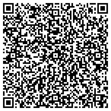 QR-код с контактной информацией организации № 5 ДЕТСКАЯ ГОРОДСКАЯ БОЛЬНИЦА