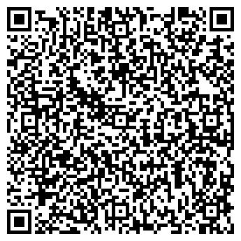 QR-код с контактной информацией организации МЧС России по Омской области