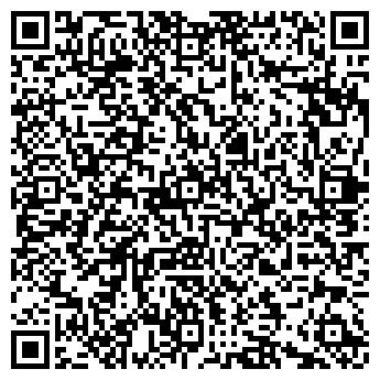 QR-код с контактной информацией организации ЧУЙСКИЙ УНИВЕРСИТЕТ