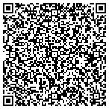 QR-код с контактной информацией организации ГЛАВНОЕ УПРАВЛЕНИЕ МЧС РОССИИ ПО ОМСКОЙ ОБЛАСТИ