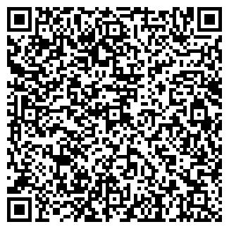 QR-код с контактной информацией организации ЗАЩИТА БИЗНЕСА