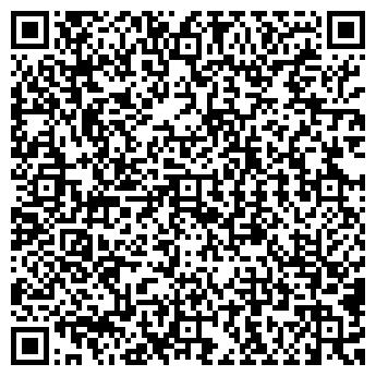 QR-код с контактной информацией организации ИНЖЕНЕРНЫЕ ТЕХНОЛОГИИ