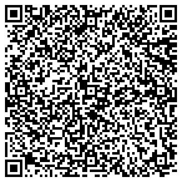 QR-код с контактной информацией организации ИНСПЕКЦИЯ ПОЖАРНОЙ БЕЗОПАСНОСТИ УВД ПО ОМСКОЙ ОБЛАСТИ