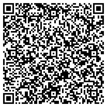 QR-код с контактной информацией организации ИСПЫТАТЕЛЬНАЯ ЛАБОРАТОРИЯ