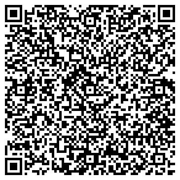 QR-код с контактной информацией организации ВОРДЕКС КАДРОВОЕ АГЕНТСТВО