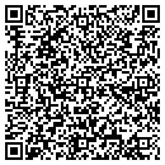QR-код с контактной информацией организации МОНТАЖСПЕЦПРОЕКТ