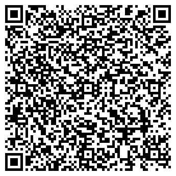 QR-код с контактной информацией организации ОГНЕЗАЩИТНЫЙ СЕРВИС