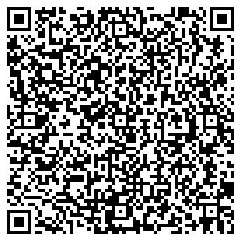 QR-код с контактной информацией организации ОТРЯД ПОЖАРНОЙ ОХРАНЫ № 1