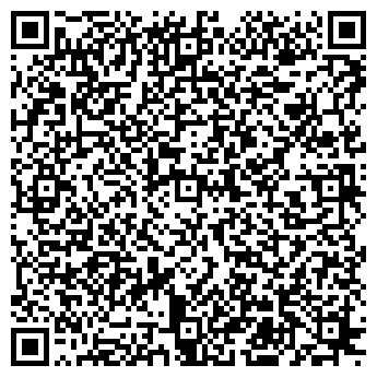 QR-код с контактной информацией организации ОТРЯД ПОЖАРНОЙ ОХРАНЫ № 3