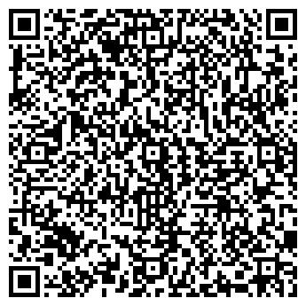 QR-код с контактной информацией организации ОТРЯД ПОЖАРНОЙ ОХРАНЫ № 6