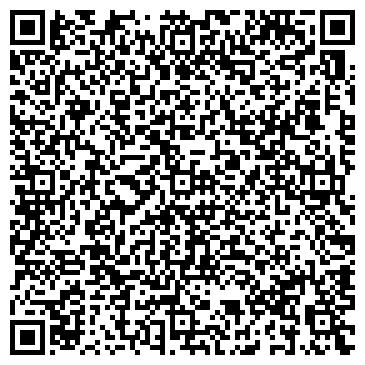 QR-код с контактной информацией организации ПОЖАРНАЯ ЧАСТЬ № 13