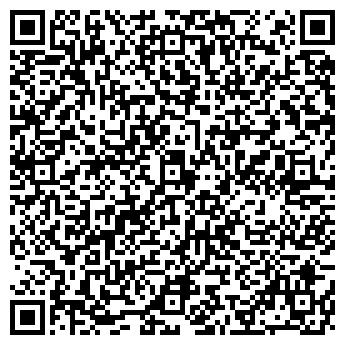 QR-код с контактной информацией организации ОАО КАЗКОММЕРЦБАНК КЫРГЫЗСТАН