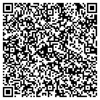 QR-код с контактной информацией организации ПОЖАРНАЯ ЧАСТЬ № 35