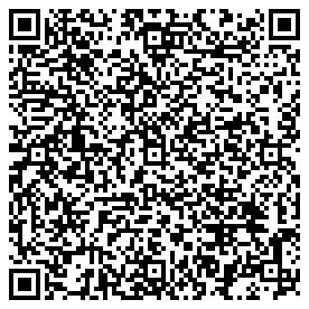 QR-код с контактной информацией организации ПОЖАРНАЯ ЧАСТЬ № 37