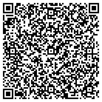 QR-код с контактной информацией организации ПРОГРЕСС, топливо