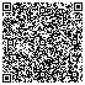 QR-код с контактной информацией организации ПОЖАРНАЯ ЧАСТЬ № 5