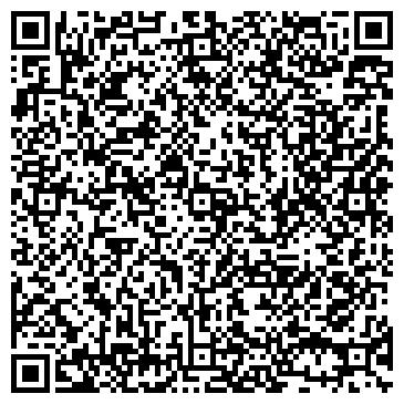 QR-код с контактной информацией организации ПРОИЗВОДСТВЕННО-ТЕХНИЧЕСКИЙ ЦЕНТР