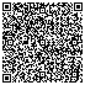 QR-код с контактной информацией организации ПРОМТЕХОБОРУДОВАНИЕ