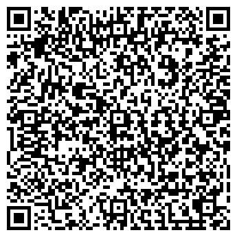 QR-код с контактной информацией организации СИБМОНТАЖСЕРВИС