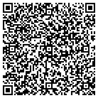 QR-код с контактной информацией организации ТОРГОВЫЙ ДОМ ПОЖАРНОЙ БЕЗОПАСНОСТИ