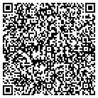 QR-код с контактной информацией организации ГОРОДСКОЙ ДИСПАНСЕР № 10