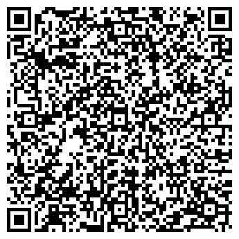 QR-код с контактной информацией организации ИРТЫШ ПЛАВАТЕЛЬНЫЙ БАССЕЙН
