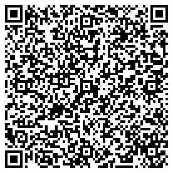 QR-код с контактной информацией организации ЛОРИ СЕМЕЙНО-СПОРТИВНЫЙ КЛУБ