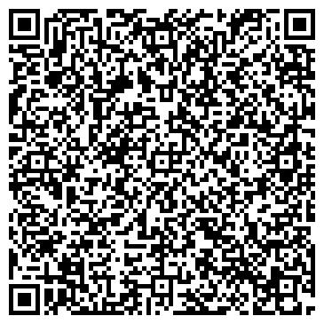 QR-код с контактной информацией организации ОМСКОБЛАВТОТРАНС СПОРТИВНО-ОЗДОРОВИТЕЛЬНЫЙ КОМПЛЕКС