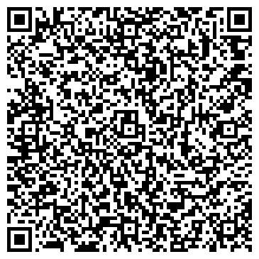 QR-код с контактной информацией организации ПРИМАВЕРА ЦЕНТР ЭСТЕТИЧЕСКОЙ МЕДИЦИНЫ