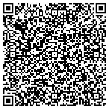 QR-код с контактной информацией организации ПРОГРЕСС ФИЗКУЛЬТУРНО-ОЗДОРОВИТЕЛЬНЫЙ ЦЕНТР