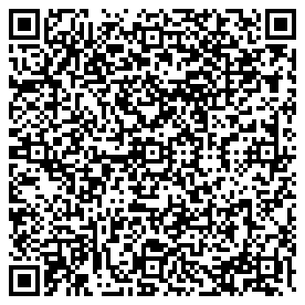 QR-код с контактной информацией организации УСПЕХ ФИТНЕСС-КЛУБ