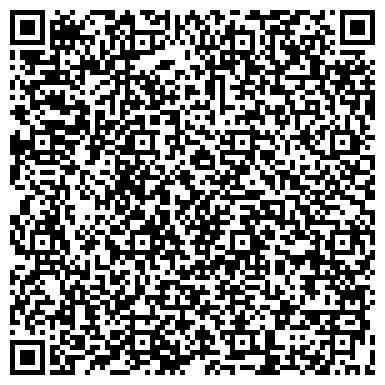 QR-код с контактной информацией организации ФЕДЕРАЦИЯ СПОРТИВНО-ОЗДОРОВИТЕЛЬНОЙ АЭРОБИКИ ОМСКОЙ ОБЛАСТИ