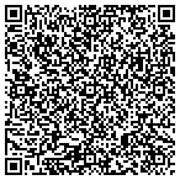 QR-код с контактной информацией организации ЭЛИТА СПОРТИВНО-ОЗДОРОВИТЕЛЬНЫЙ ДЕТСКИЙ КЛУБ