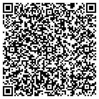 QR-код с контактной информацией организации 5 ЭЛЕМЕНТ ФИТНЕС-СТУДИЯ