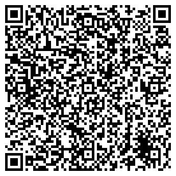 QR-код с контактной информацией организации СПИД РЕГИОНАЛЬНЫЙ ЦЕНТР