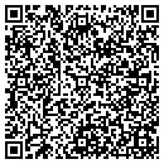 QR-код с контактной информацией организации TECHHOME