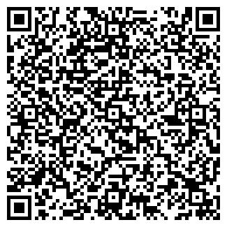 QR-код с контактной информацией организации ЛАБОРОТОРИЯ ЗВУКА