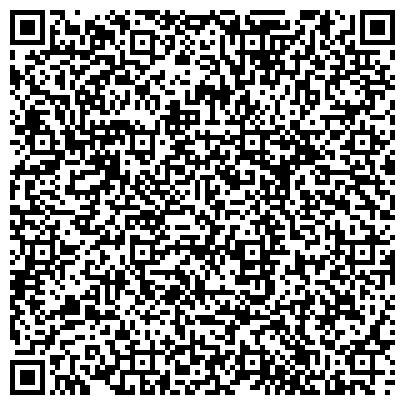 QR-код с контактной информацией организации ПОЛИТЕХНИЧЕСКИЙ КОЛЛЕДЖ МЕЖДУНАРОДНОГО УНИВЕРСИТЕТА КЫРГЫЗСТАНА