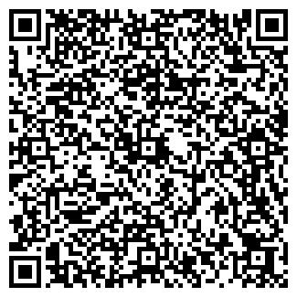 QR-код с контактной информацией организации МИР ВИДЕОКАМЕР