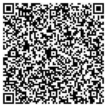 QR-код с контактной информацией организации СЛУЖБА САНТЕХНИКИ