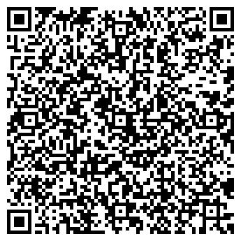 QR-код с контактной информацией организации ОМИЧ МАГАЗИН ЧП СЕНИН