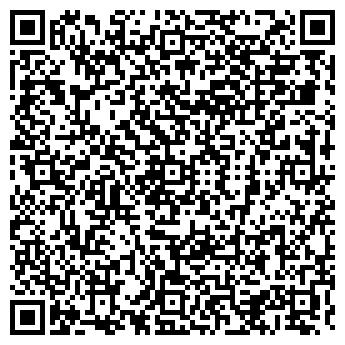 QR-код с контактной информацией организации ПЛАЗМА САЛОН ЗВУКА