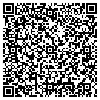 QR-код с контактной информацией организации ТЕХИНКОР МАГАЗИН