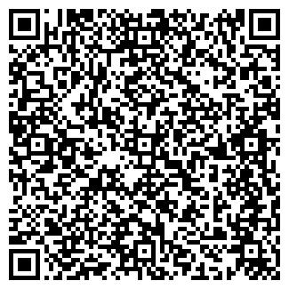 QR-код с контактной информацией организации ТЕХНИКОМ МАГАЗИН