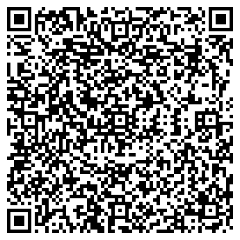 QR-код с контактной информацией организации ТЕХНОЛЭНД МАГАЗИН