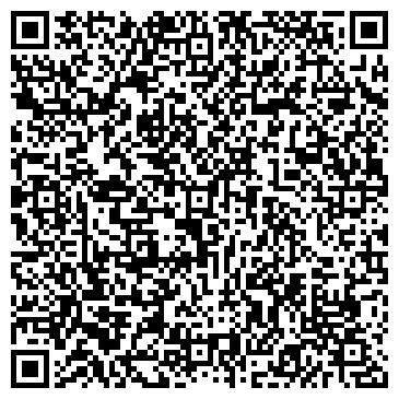 QR-код с контактной информацией организации ФИРМЕННЫЙ МАГАЗИН ОРЕАН-2, ЦЕНТР ВАКО