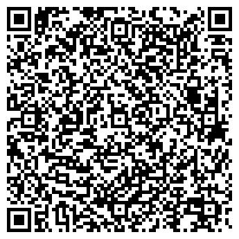 QR-код с контактной информацией организации VIRATIO ТЕХНОСАЛОН