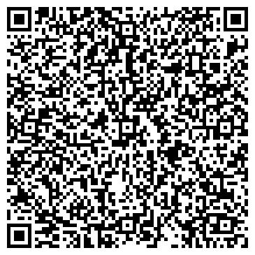 QR-код с контактной информацией организации АУДИОВИДЕОКАССЕТЫ МАГАЗИН ЧП КРОХМАЛЬ