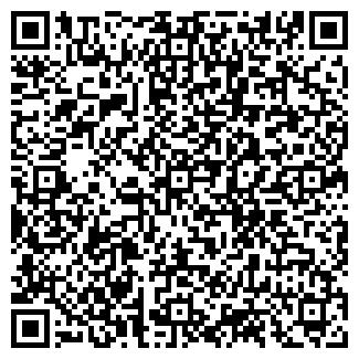 QR-код с контактной информацией организации ВИПП ТЕХНОЛОГИИ